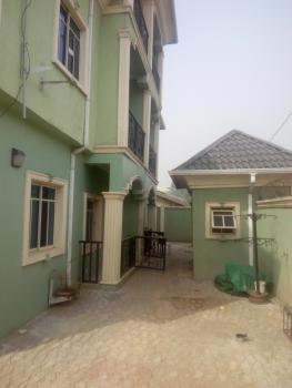 Lovely 2 Bedroom Apartment, Iba First Gate, Iba, Ojo, Lagos, Flat for Rent