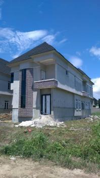 Exquisitely Finished Polish Shell, Road 7, Eden Garden Estate, Ajah, Lagos, Detached Duplex for Sale