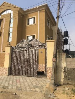 Newly Built 1 Room Self Contained, Green Ville Estate, Badore, Ibeju Lekki, Lagos, Self Contained (single Rooms) for Rent