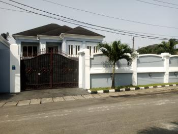 Mighty Luxury Newly Built All Rooms En Suite 5 Bedroom Duplex, Peter Odili Road, Trans Amadi, Port Harcourt, Rivers, Detached Duplex for Sale