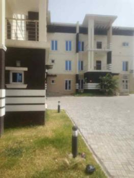 a Brand New 4 Bedroom Terrace Duplex with a Room Bq, By Power House Asokoro Close to Kapital Apartments, Asokoro District, Abuja, House for Sale