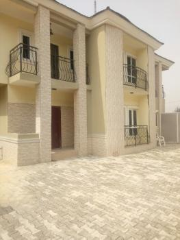 Newly Built and Well Finished 4 Bedroom Fully Detached House, Lekki Phase 1, Lekki, Lagos, Detached Duplex for Rent