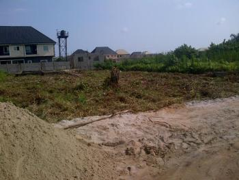 Land  in a Fully Developed Environment, Amsterdam Street, Shoba Town Off Badagry Expressway, Opposite Satellite Town, Satellite Town, Isolo, Lagos, Residential Land for Sale