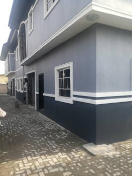 Luxury 3 Bedroom Flats, Warri, Delta, Flat for Sale