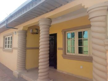Newly Built 3 Bedrooms Flats with Excellent Facilities, Iyanu Oluwa Estate, Alakia, Ibadan, Oyo, Flat for Rent