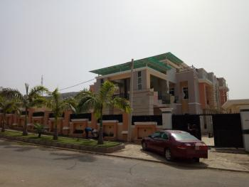 New 7 Bedroom Duplex with Swimming Pool and Bq for Sale in Guzape, Guzape District, Abuja, Detached Duplex for Sale