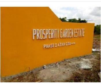 Luxury Land, Atan Ota,agbala,winners,, Agbara-igbesa, Lagos, Residential Land for Sale
