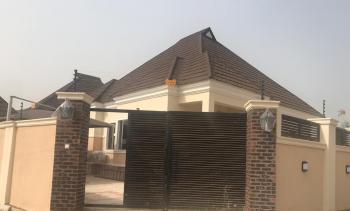 Luxury Detached Bungalow, Iletuntun Nihort Extension, Ibadan, Oyo, Detached Bungalow for Sale