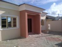 Well Renovated 3 Bedroom Bungalow, Abraham Adesanya Estate, Ajah, Lagos, 3 Bedroom Semi-detached Bungalow For Rent