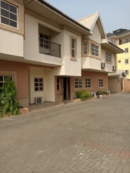 a Serviced 2 Two Bedroom with Bq, Off Chris Alli,  Abacha Estate, Osborne, Ikoyi, Lagos, Flat for Rent