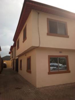 Miniflat Bq, Alamutu Estate, Fagba, Agege, Lagos, Mini Flat for Rent