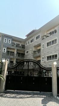 Cute Fully Furnished Studio Flat, Banana Island, Ikoyi, Lagos, Flat for Rent