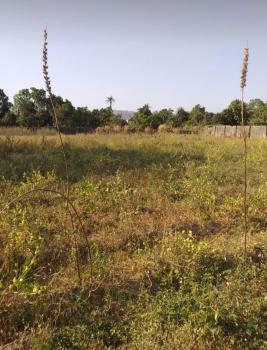 3000m² Commercial Land, By The Express, Dei-dei, Abuja, Commercial Land for Sale