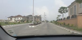 Plot of Land Measuring 600sqm at Lake View Estate Phase 1 Opp Ikota Shopping Complex Vgc, Lake View Park, Opp Ikota Shopping Complex, Vgc, Lekki, Lagos, Residential Land for Sale
