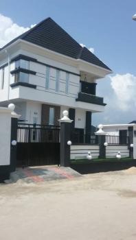 Tastefully Finished 4 Bedroom Detached Duplex with Bq, Devine Home Gra, Thomas Estate, Ajah, Lagos, House for Sale
