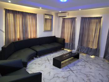 2 Bedroom Short-let in Juli Estate (cg Metro Apartments), Juli Estate, Off Kudirat Abiola Way, Ikeja, Oregun, Ikeja, Lagos, Flat Short Let