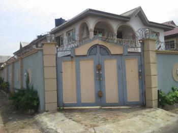 5 Bedroom Duplex En Suite, Mowe, Ibafo, Ogun, Terraced Duplex for Sale