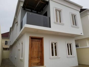 New   4 Bedroom Fully Detached Duplex,self Serviced, Off Freddom Way, Lekki Phase 1, Lekki, Lagos, Detached Duplex for Sale