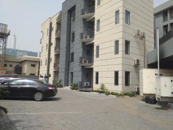 Tastefully Finished Brand New 3 Bedroom  Flat + 1 Room Bq,on 1st Floor with, Pool  Etc.  C of O. N120m, Off Ajose Adeogun, Victoria Island (vi), Lagos, Flat for Sale