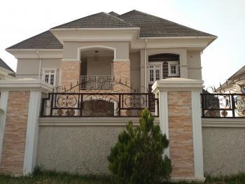 Beautiful 5 Bedroom Detached Duplex with Bq, Gwarinpa, Abuja, Detached Duplex for Sale