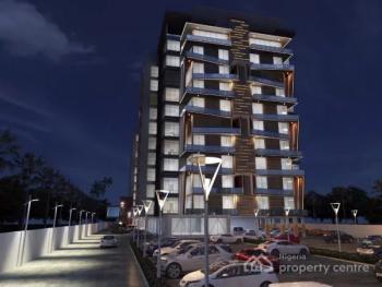 Luxurious 1 Bedroom, Empire Vogue Apartments, Cooperation Drive Off Ligali Ayorinde, Victoria Island (vi), Lagos, Flat for Sale