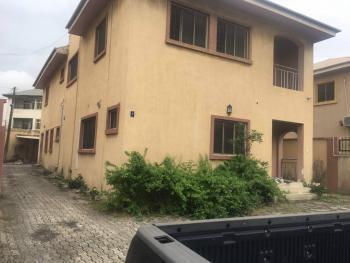 4 Bedroom En Suite Fully Detached Duplex with 4 Rooms Bq in Oniru, Integrity Estate, Oniru, Victoria Island (vi), Lagos, Detached Duplex for Sale