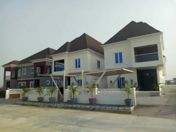 Luxury Massive Newly Built of 5 Bedroom Semi Detached Duplex, Peace Garden Estate, Beside Crown Estate, Crown Estate, Ajah, Lagos, Semi-detached Duplex for Sale