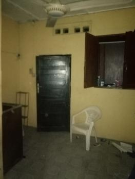 a Fairly Used Room Self Contained, Off Unilag Raod, Abule Oja, Yaba, Lagos, Self Contained (single Rooms) for Rent