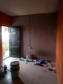 a Fairly Used Room Self Contained, Off Iwaya Road, Iwaya, Yaba, Lagos, Self Contained (single Rooms) for Rent