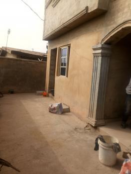 a Brand Newly Built Mini Flat, Off Iwaya Road, Iwaya, Yaba, Lagos, Mini Flat for Rent