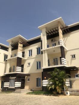 Beautifully Finished 4 Bedroom Terraced Duplex, Julius Nyerere, Asokoro District, Abuja, Terraced Duplex for Sale