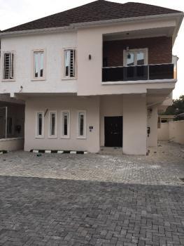 3 Bedroom Fully Furnished Terrace  Short-let, Chevron Conservative, Lekki Expressway, Lekki, Lagos, Terraced Duplex Short Let