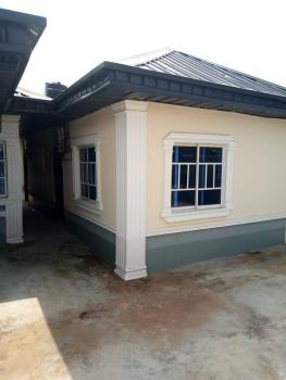 Newly Built and Tastefully Finished 4 Units of 2 Bedroom Flat with 2 Units of Mini Flat Bq with C of O, Ayobo, Lagos, Block of Flats for Sale