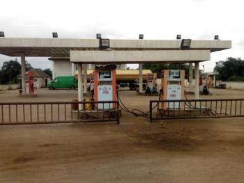 a Filling Station with 7 Nos Dispensable Pumps, By Lagos-abeokuta Expressway, Sango Ota, Ogun, Filling Station for Sale