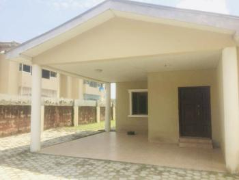 4 Bedroom Bungalow, on a Quiet Street, Off Cooperative Villa Estate Road, Badore, Ajah, Lagos, Detached Bungalow for Sale