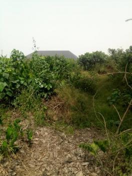 Land, Esegene Avenue, Imowhe Street, Ughelli North, Delta, Land for Sale