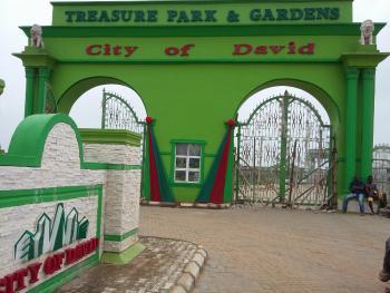 Plots of Land, City of David, Treasure Park Phase 2, Simawa, Ogun, Residential Land for Sale