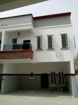 4 Bedroom Terraced Duplex, Orchid Road, Lekki Phase 2, Lekki, Lagos, Terraced Duplex for Sale