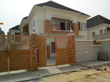 Luxurious 5 Bedroom Stand Alone Duplex, Around Orchid Hotel, Lekki Phase 2, Lekki, Lagos, Detached Duplex for Sale