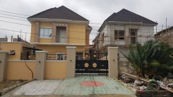 Brand New 4 Bedroom Detached House with 1 Room Boys Quarters, Off Ogudu Road, Gra, Ogudu, Lagos, Detached Duplex for Sale