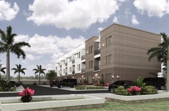 3 Bedroom Terrace Duplex ( Off-plan), Plot 1048 Cadastral Zone B11, Games Village, Kaura, Abuja, Terraced Duplex for Sale