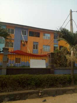 an Existing School, Wale Akano Street, Egbeda, Alimosho, Lagos, School for Sale