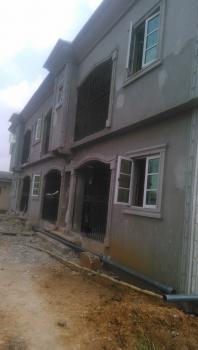 8 Units of 2 Bedroom All Rooms En Suit, Dele Awelewa Street, Bucknor Ejigbo Lcda, Ejigbo, Lagos, Block of Flats for Sale