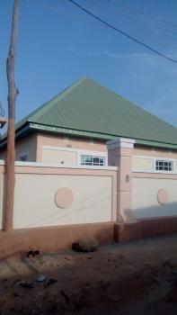 5 Units of One Bedroom Flats, Ushafa, Bwari, Abuja, Mini Flat for Rent