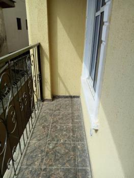 Luxury 2 Bedroom Apartment, Apata Close to Morocco, Onipanu, Shomolu, Lagos, Flat for Rent