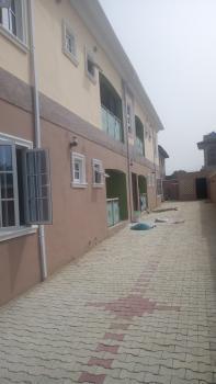 Brand New Luxury 2 Bedroom Flat, Value County Estate, Ogidan, Ajah, Lagos, Flat for Rent
