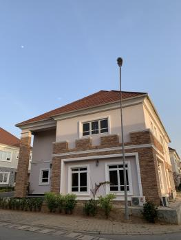 Newly Built 5 Bedroom Duplex, Asokoro District, Abuja, House for Sale
