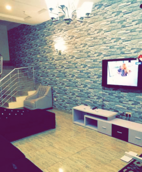 Luxury 4 Bedroom Duplex, Lekki, Lagos, Semi-detached Duplex Short Let
