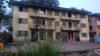 6 Units of 3 Bedroom Flat, Ayetoro Road, Abeokuta North, Ogun, Block of Flats for Sale