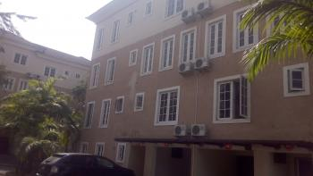 Diplomatic 4 Bedroom Terrace Duplex with a Bq, Pool, Gym, Lawn Tennis Court, 24/7 Services, Asokoro District, Abuja, House for Rent